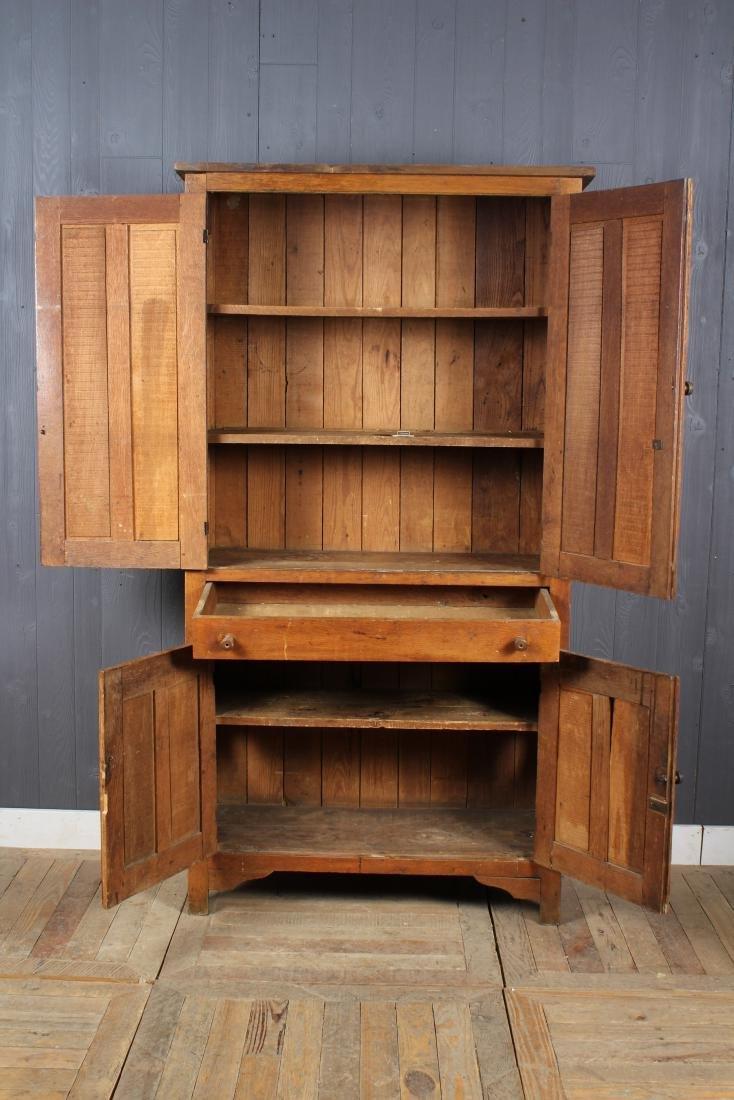 Primitive Cupboard - 2