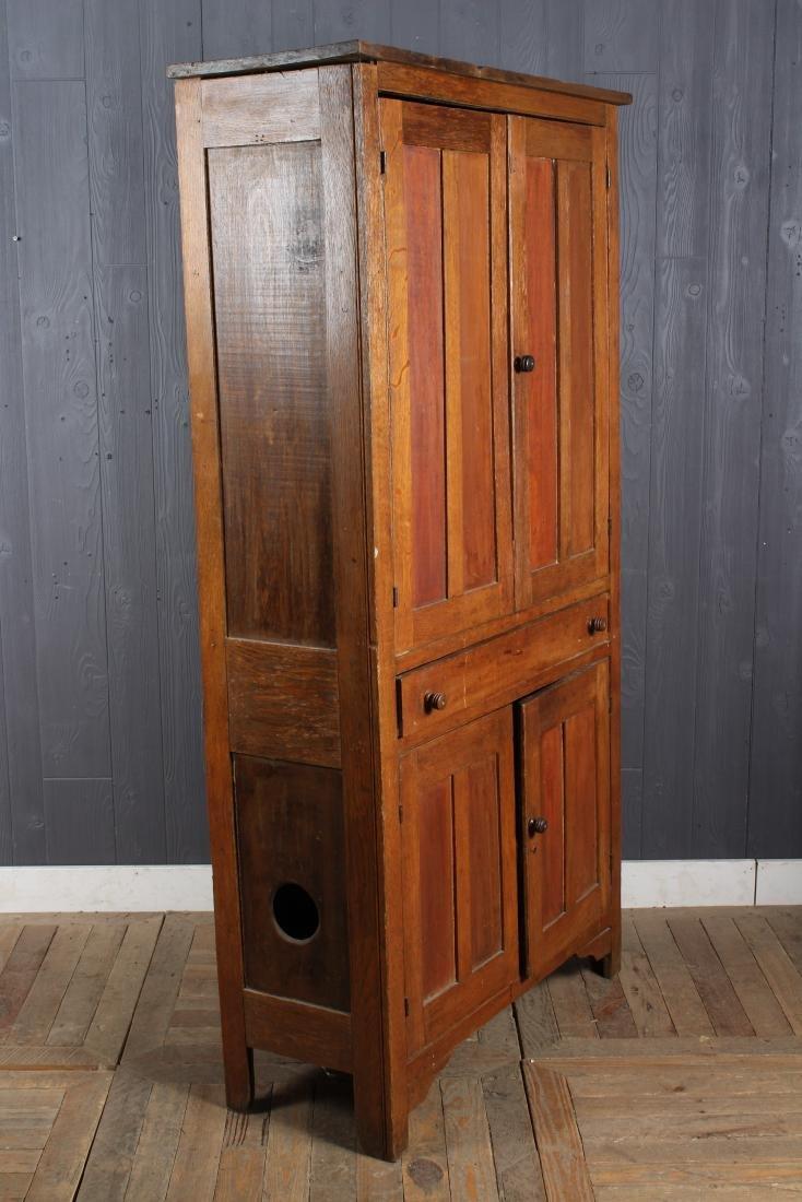 Primitive Cupboard - 3
