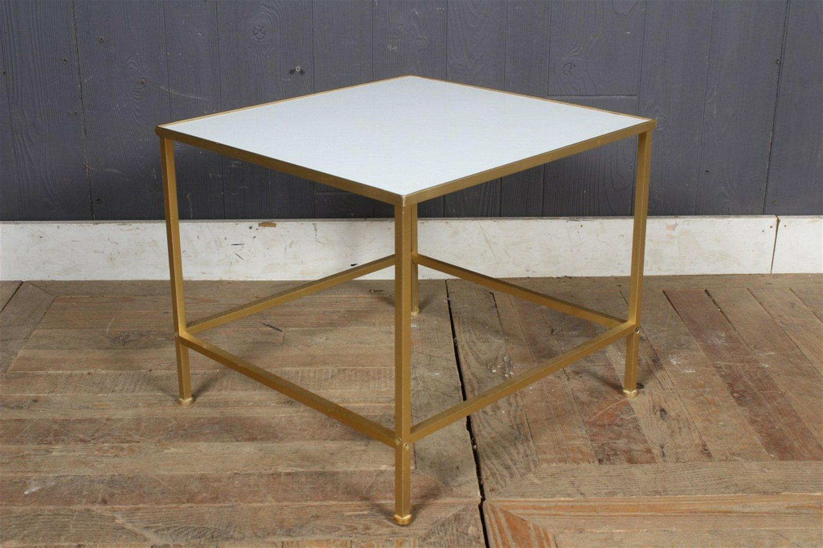 Paul McCobb Style Table
