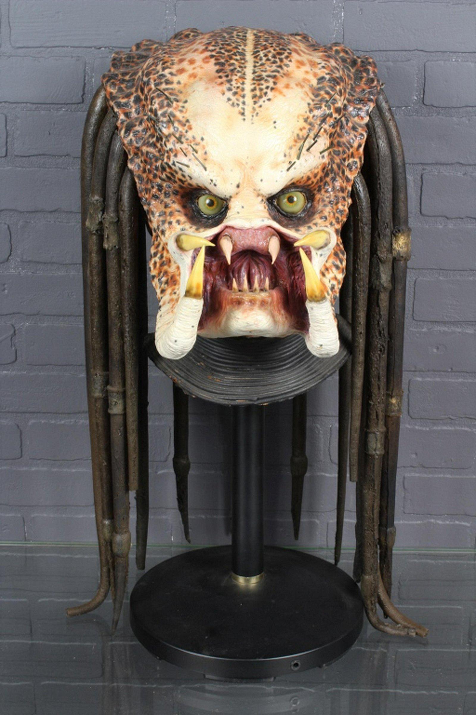 Predator 2 Shaman or Hippie End of Day Model
