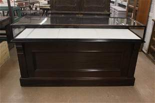 Continental Raised Jewelry Store Case