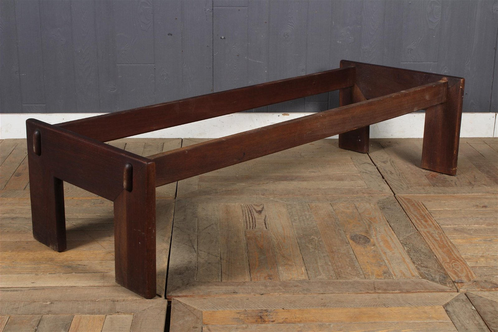Adrian Pearsall Attributed Coffee Table Base