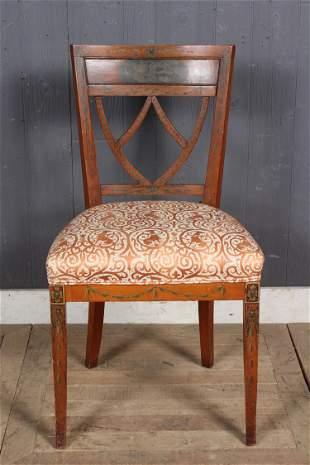 Ladies Adam Style Chair