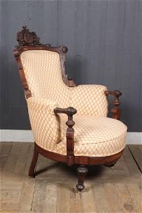 East Lake Victorian Chair