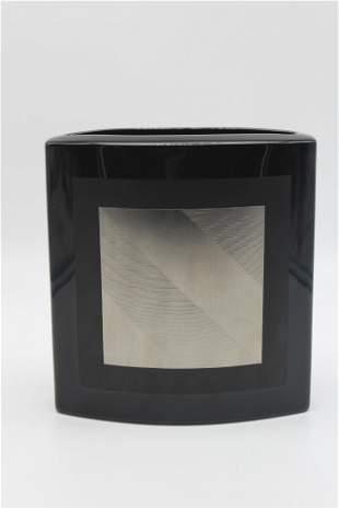 Rosenthal Porcelain Noire Vase