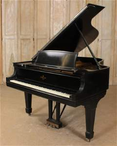 1913 Steinway Model A Grand Piano #162873