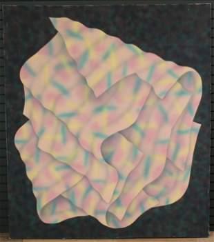 Jeanette Styborski (American, 20th C.) Painting