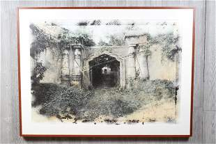 Norinne Betjemann Early Work Art Photo