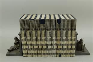 The Poets of the New York School, 11 Copies