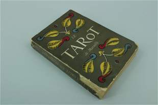 Le Tarot de Marseille by Paul Marteau