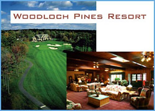 4: WOODLOCK PINES RESORT, HAWLEY, PA GETAWAY