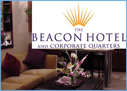 5: BEACON HOTEL-WASH. D.C., CAPITAL HOTELS & SUITES