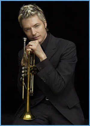 7: PRIVATE TRUMPET LESSON WITH CHRIS BOTTI!