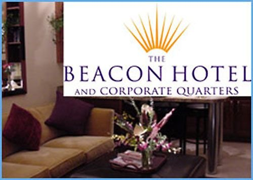 102: BEACON HOTEL & CORP QTRS, CAPITAL HOTELS & SUITES