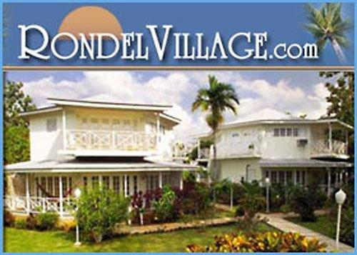 108: RONDEL VILLAGE, NEGRIL, JAMAICA GETAWAY