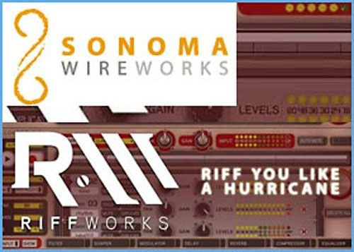 111: RIFFWORKS RECORDING SOFTWARE/ONE YR SUBSCRIPTION