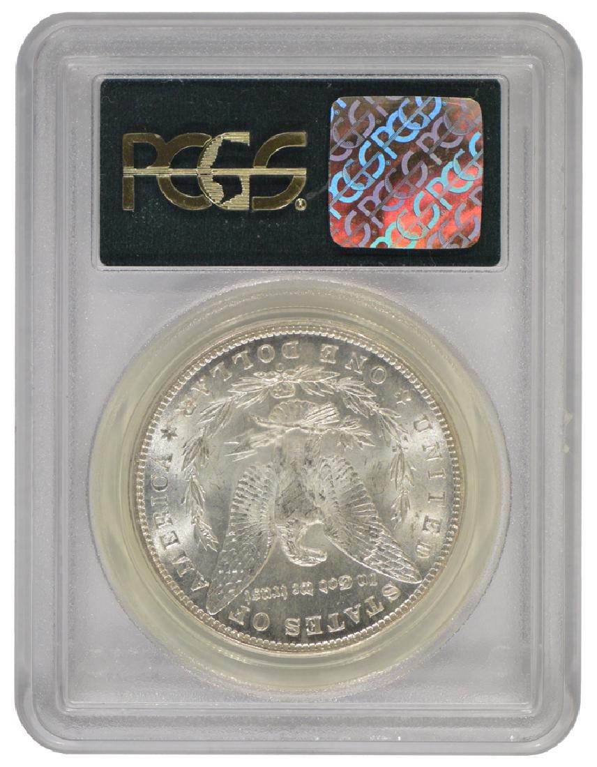 1898-O $1 Morgan Silver Dollar Coin PCGS MS64 - 2