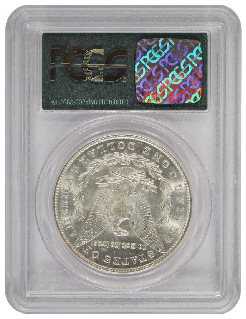 1904-O $1 Morgan Silver Dollar Coin PCGS MS64 - 2