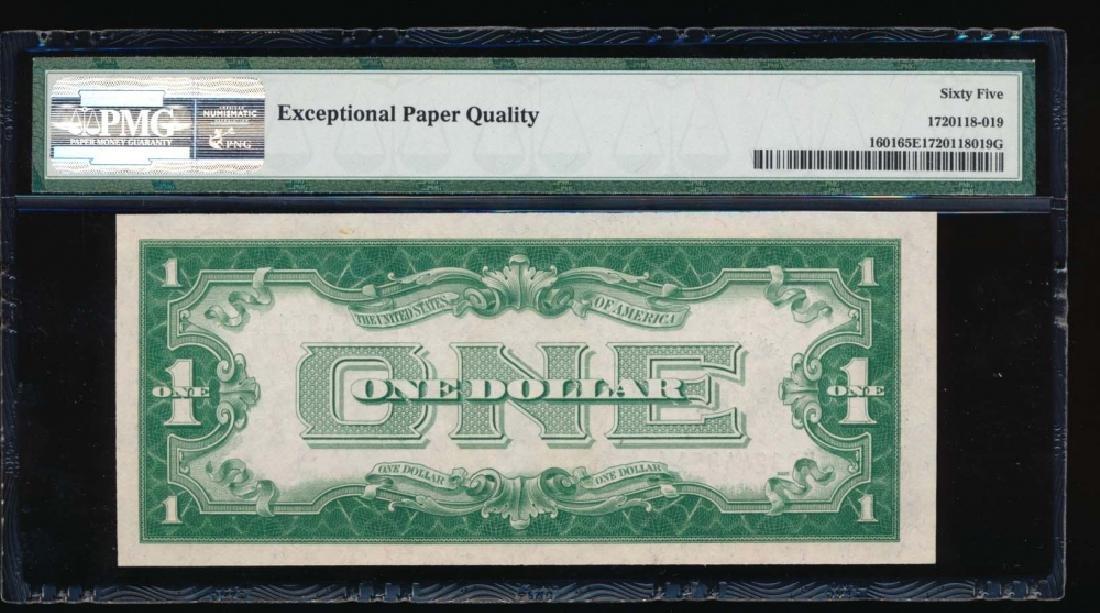 1928A $1 Silver Certificate PMG 65EPQ - 2