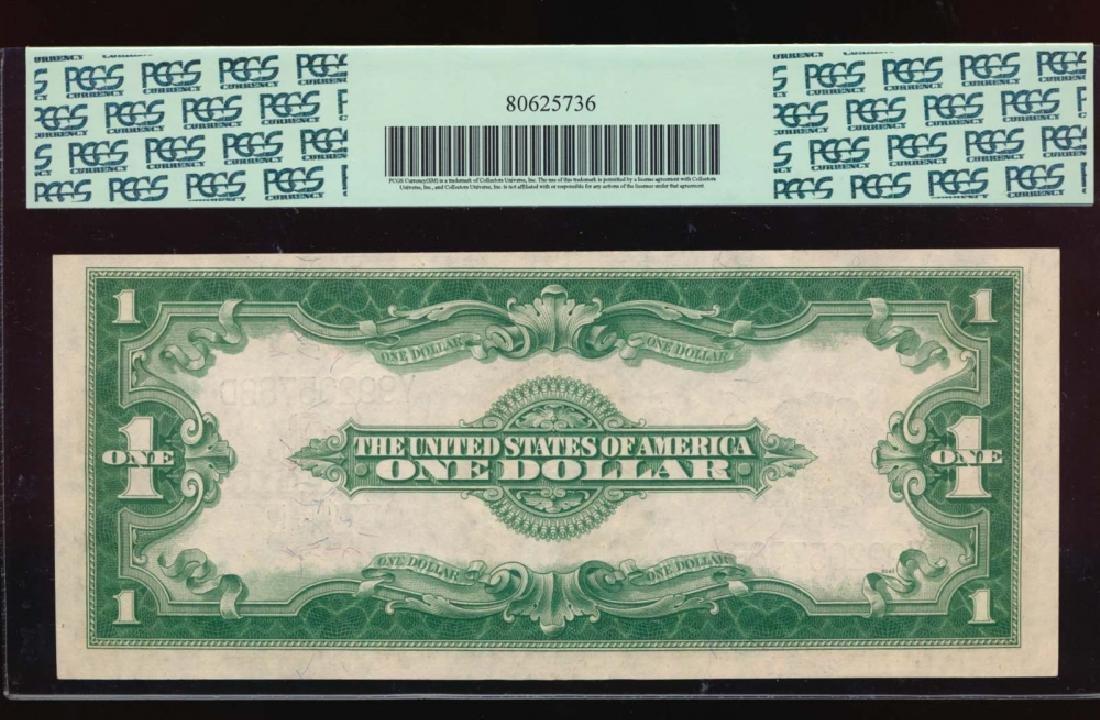 1923 $1 Silver Certificate PCGS 55PPQ - 2