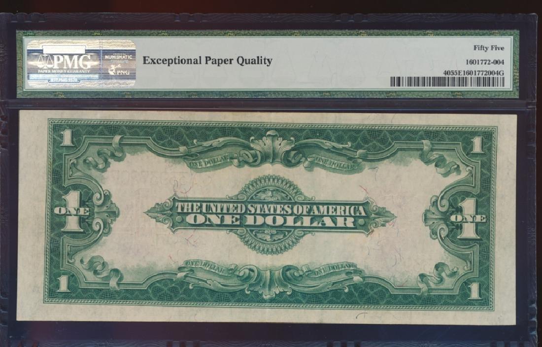 1923 $1 Legal Tender Note PMG 55EPQ - 2