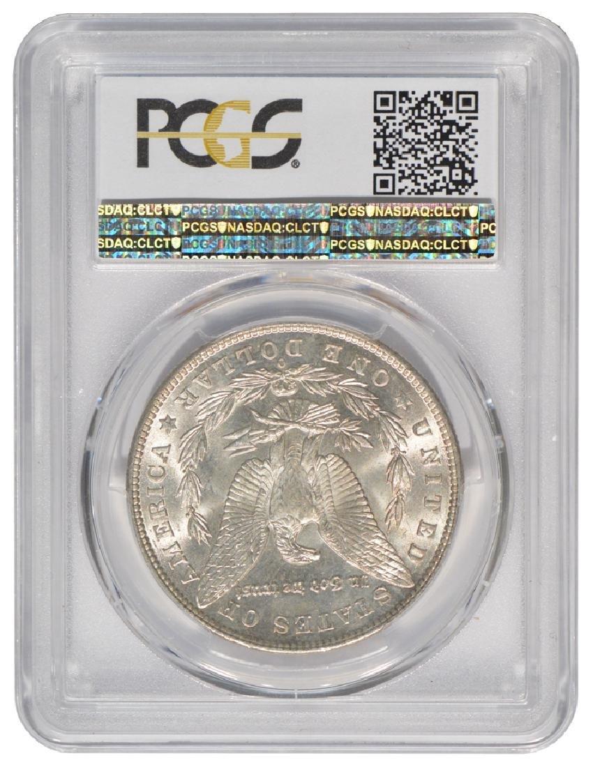 1903-O $1 Morgan Silver Dollar Coin PCGS MS65 - 2