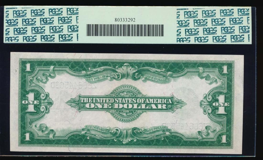 1923 $1 Silver Certificate PCGS 65PPQ - 2