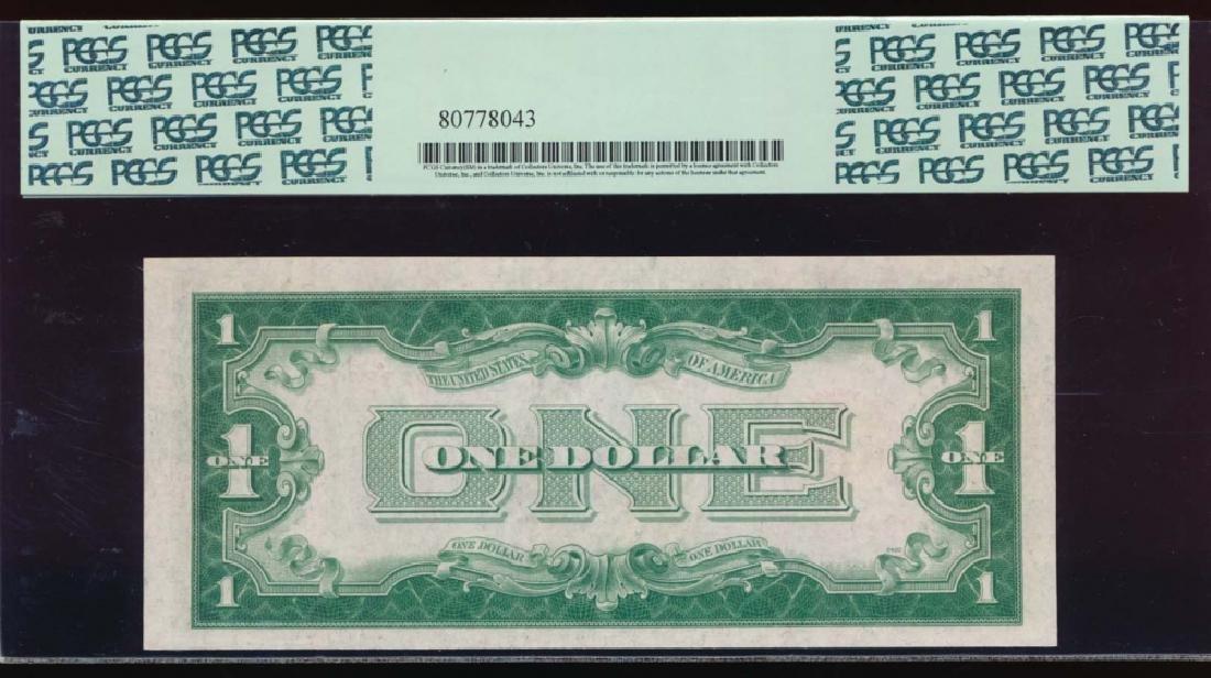1928 $1 Legal Tender Note PCGS 64PPQ - 2