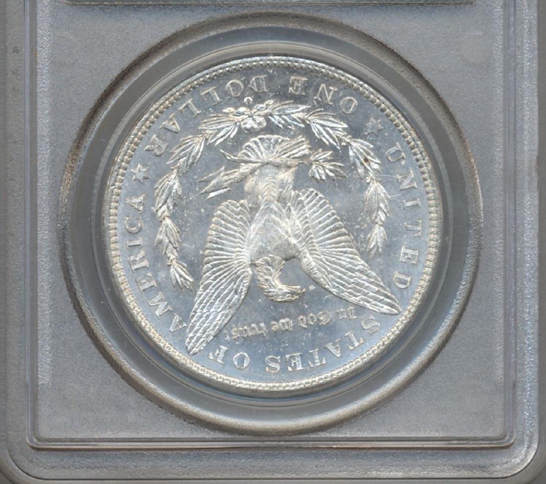 1904-O $1 Morgan Silver Dollar Coin PCGS MS65PL - 2