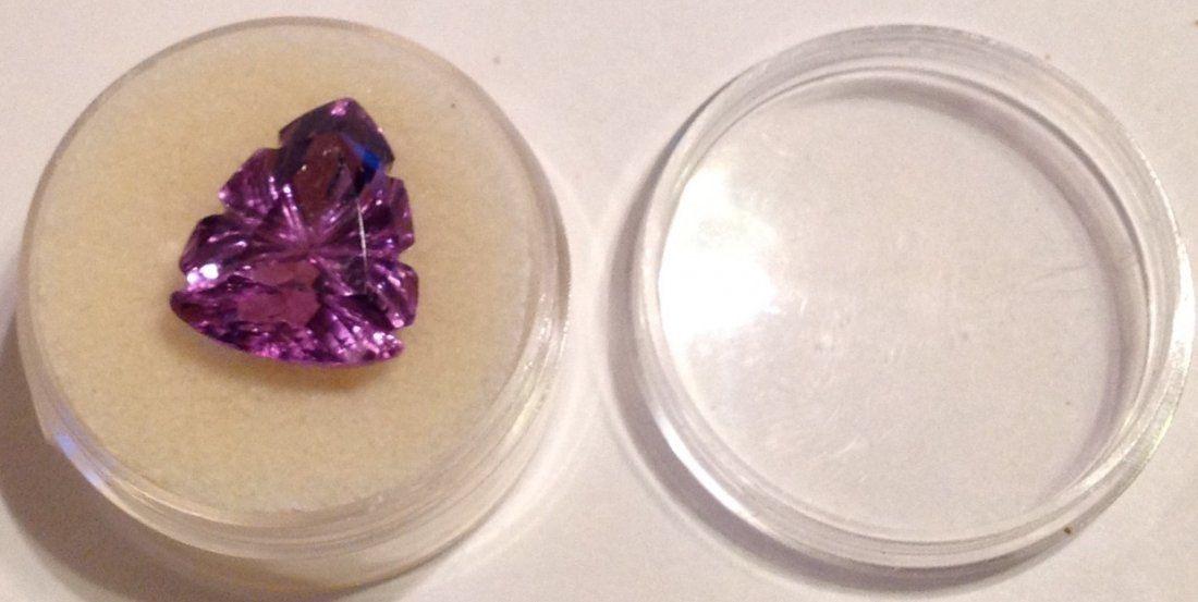 estate fantasy amethyst loose gemstone