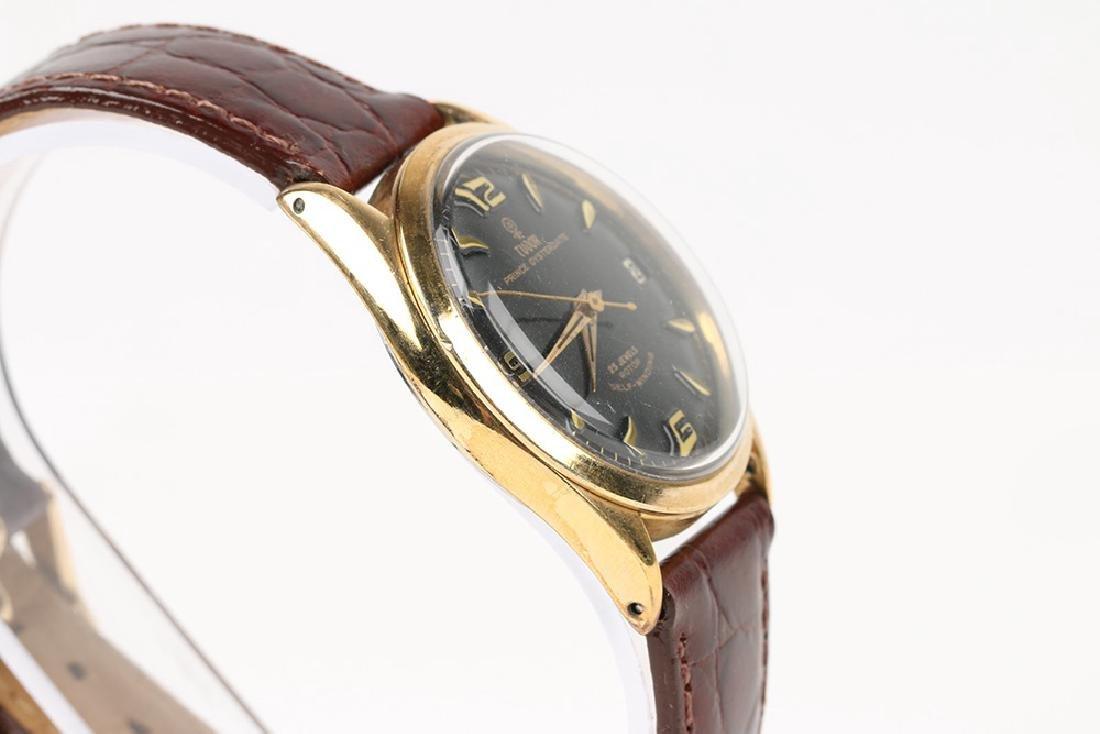 Rolex Tudor Prince Oysterdate Wristwatch - 3