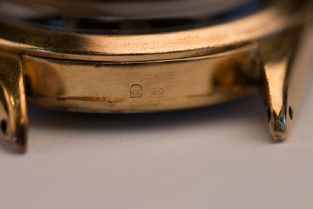 Rolex Tudor Prince Oysterdate Wristwatch - 6