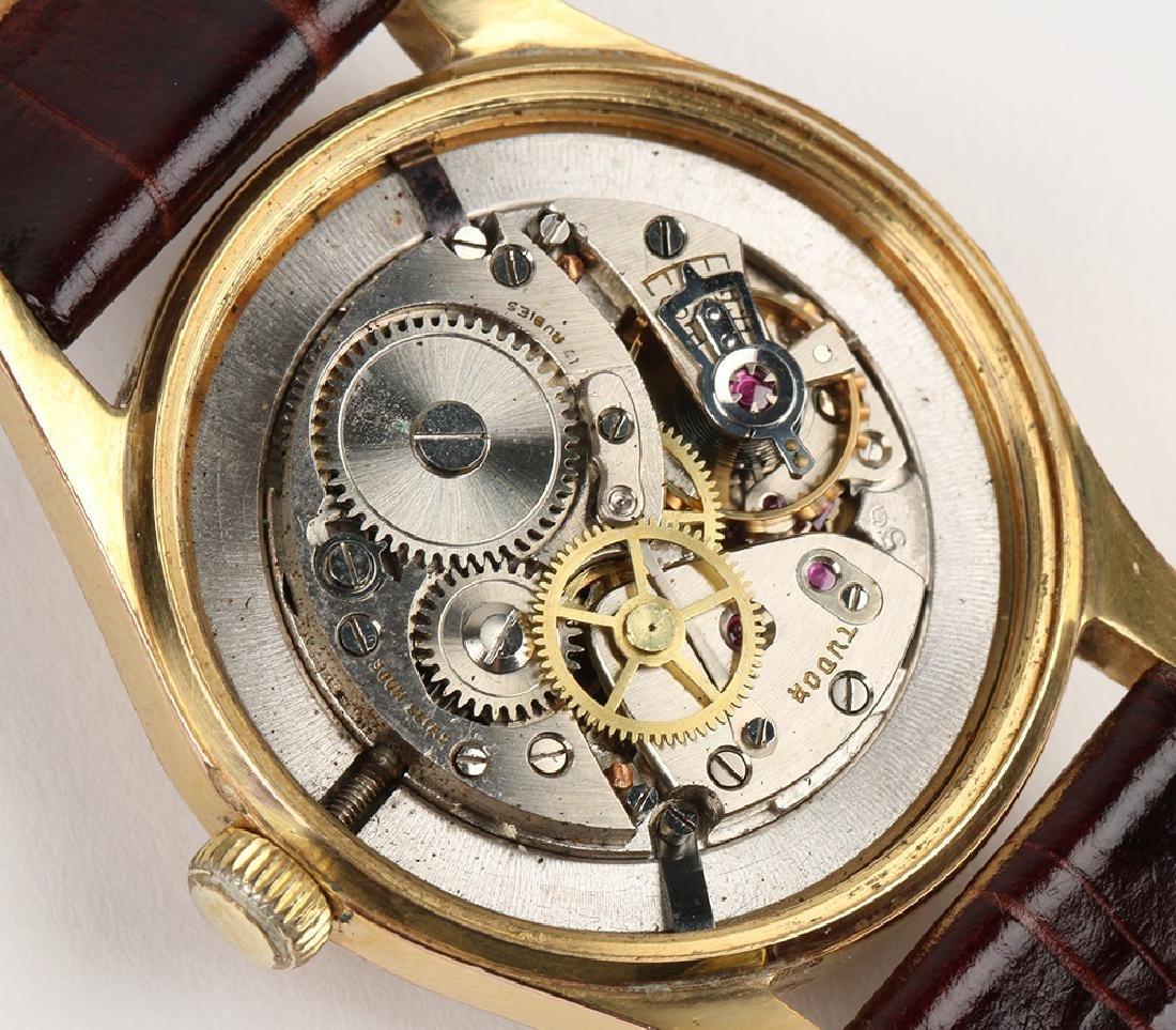 """Rolex Tudor Oyster """"Buffalo"""" Wristwatch - 10"""