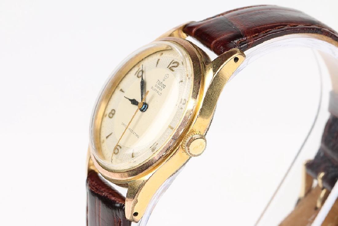 """Rolex Tudor Oyster """"Buffalo"""" Wristwatch - 2"""