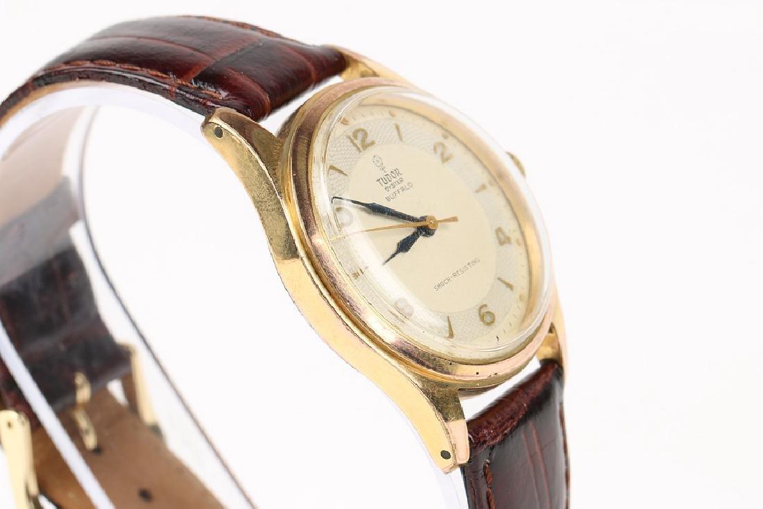 """Rolex Tudor Oyster """"Buffalo"""" Wristwatch - 3"""