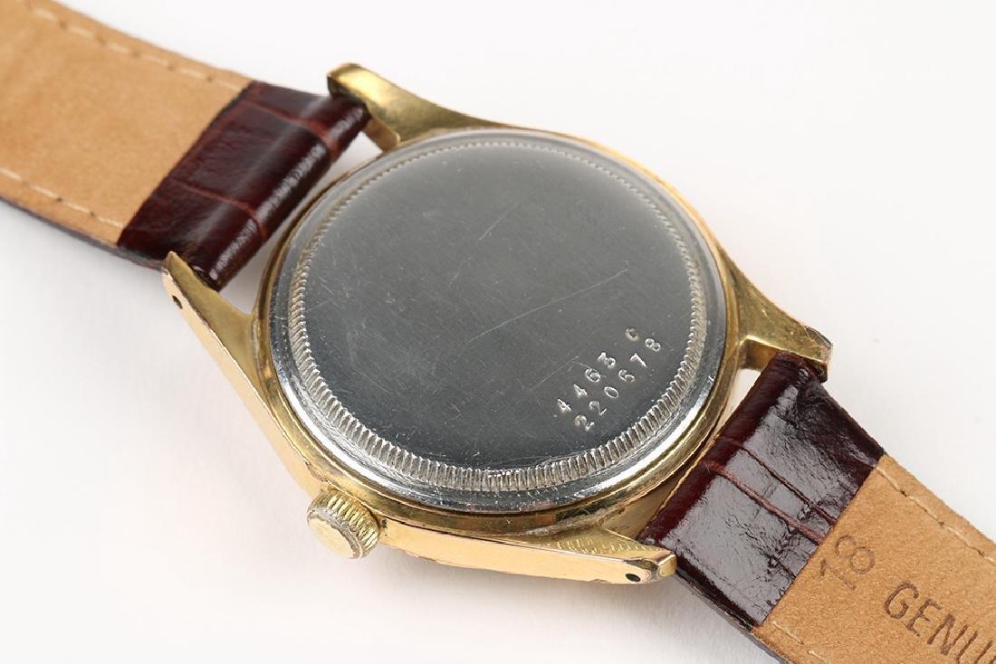 """Rolex Tudor Oyster """"Buffalo"""" Wristwatch - 7"""