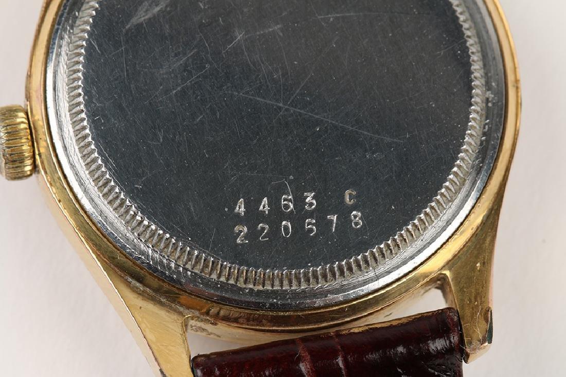 """Rolex Tudor Oyster """"Buffalo"""" Wristwatch - 8"""