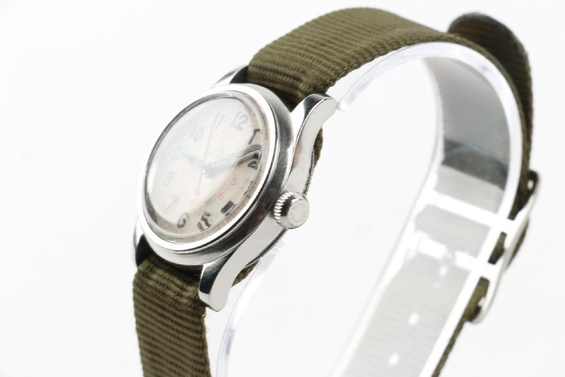 """WWII-Era Rolex Oyster """"Raleigh"""" Wristwatch - 2"""