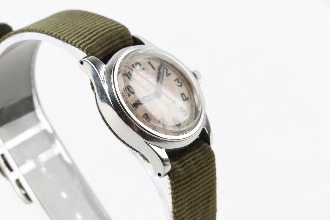 """WWII-Era Rolex Oyster """"Raleigh"""" Wristwatch - 3"""