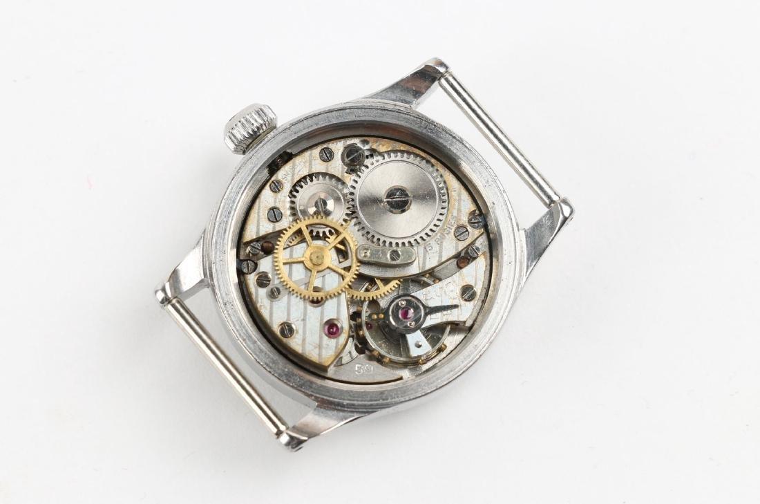 """WWII-Era Rolex Oyster """"Raleigh"""" Wristwatch - 6"""