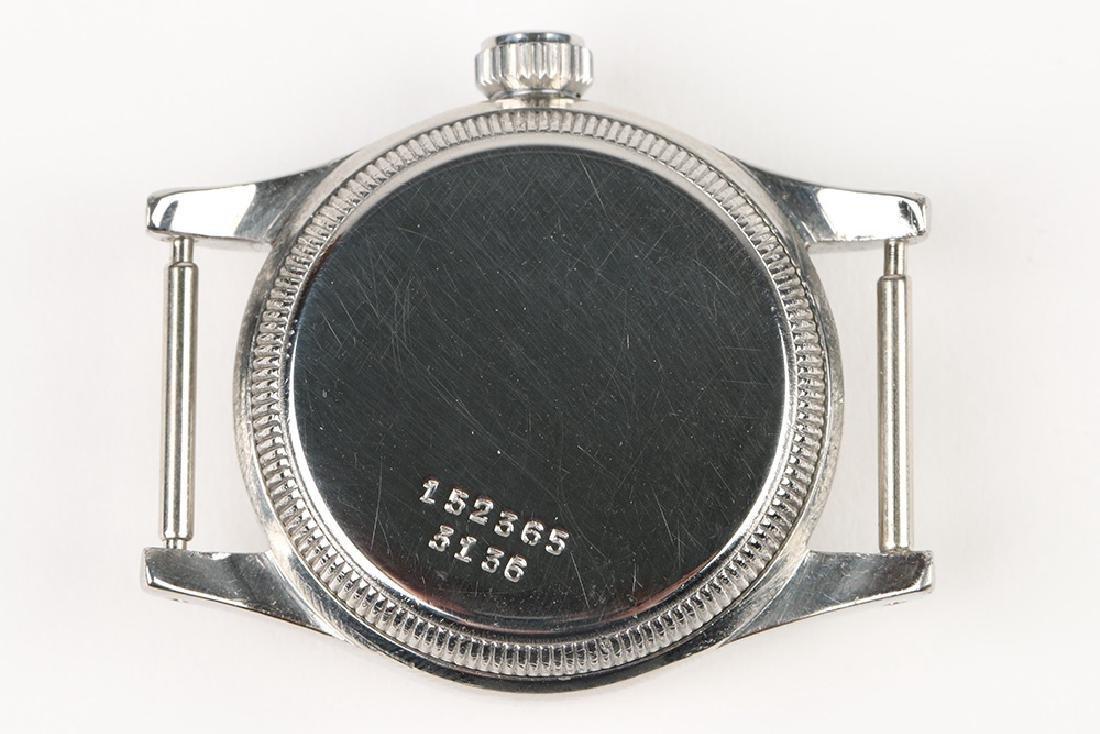 "WWII-Era Rolex Oyster ""Antimagnetic"" Wristwatch - 6"