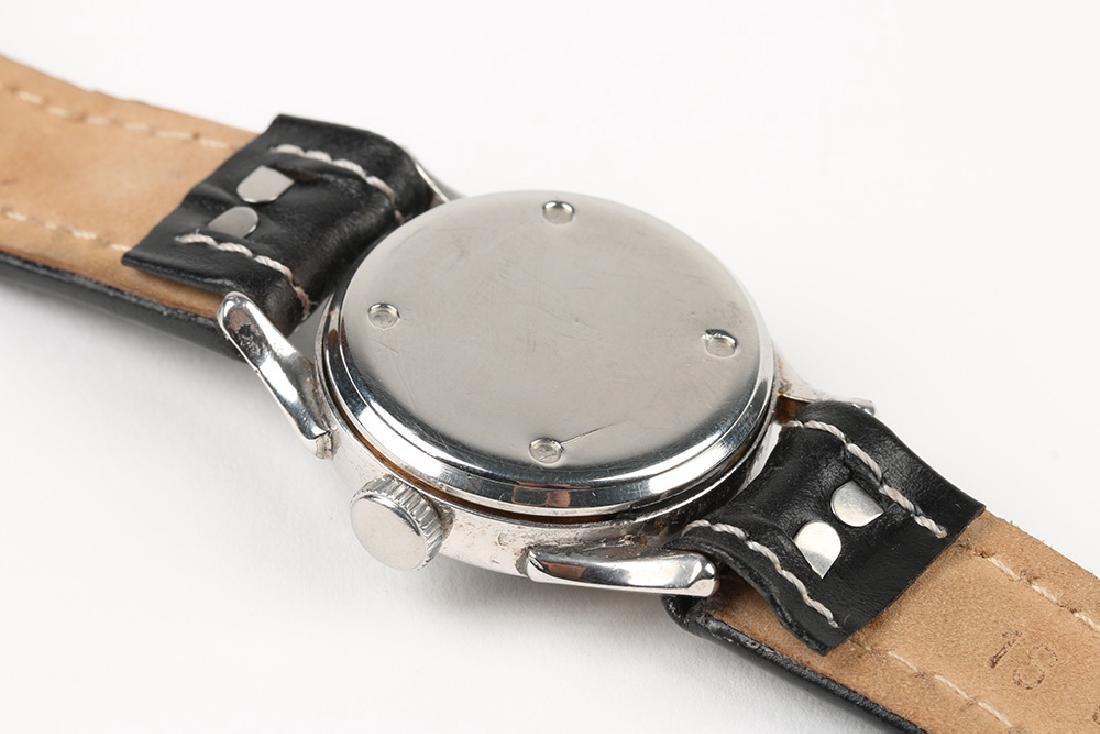 """WWII-Era Rolex """"Sky Rocket"""" Wristwatch - 7"""
