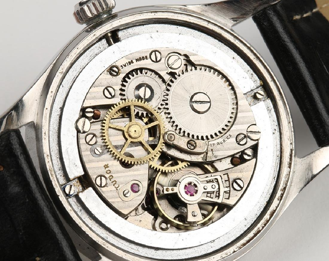"Rolex Tudor ""Shock-Resisting"" Wristwatch - 10"