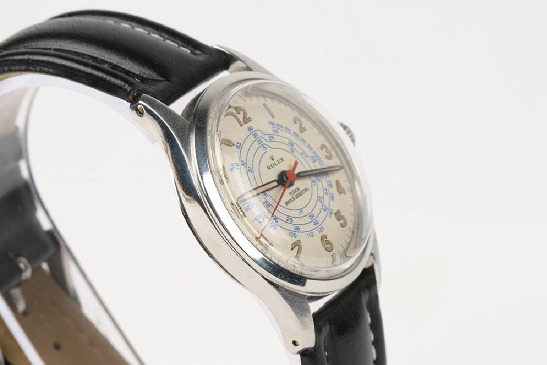 "Rolex Tudor ""Shock-Resisting"" Wristwatch - 3"