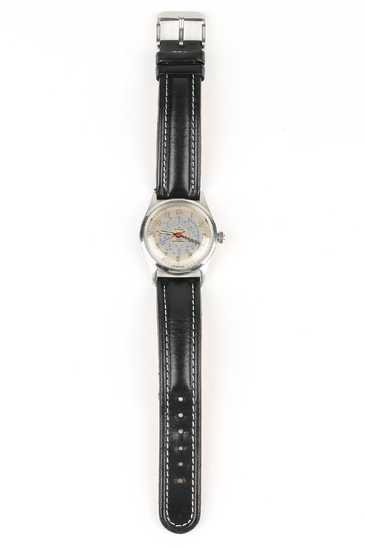 "Rolex Tudor ""Shock-Resisting"" Wristwatch - 5"