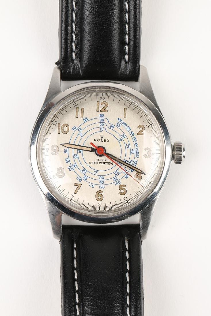 "Rolex Tudor ""Shock-Resisting"" Wristwatch - 6"