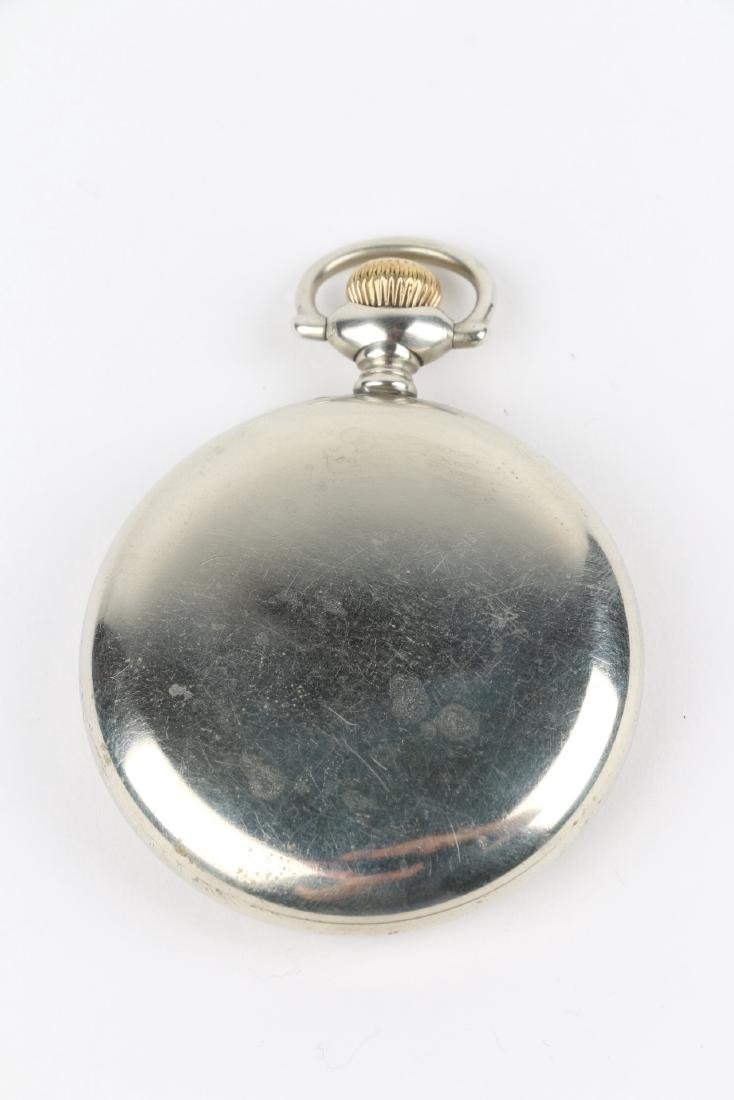 21J Ball Watch Co. 1899 Model Waltham Pocket Watch - 2