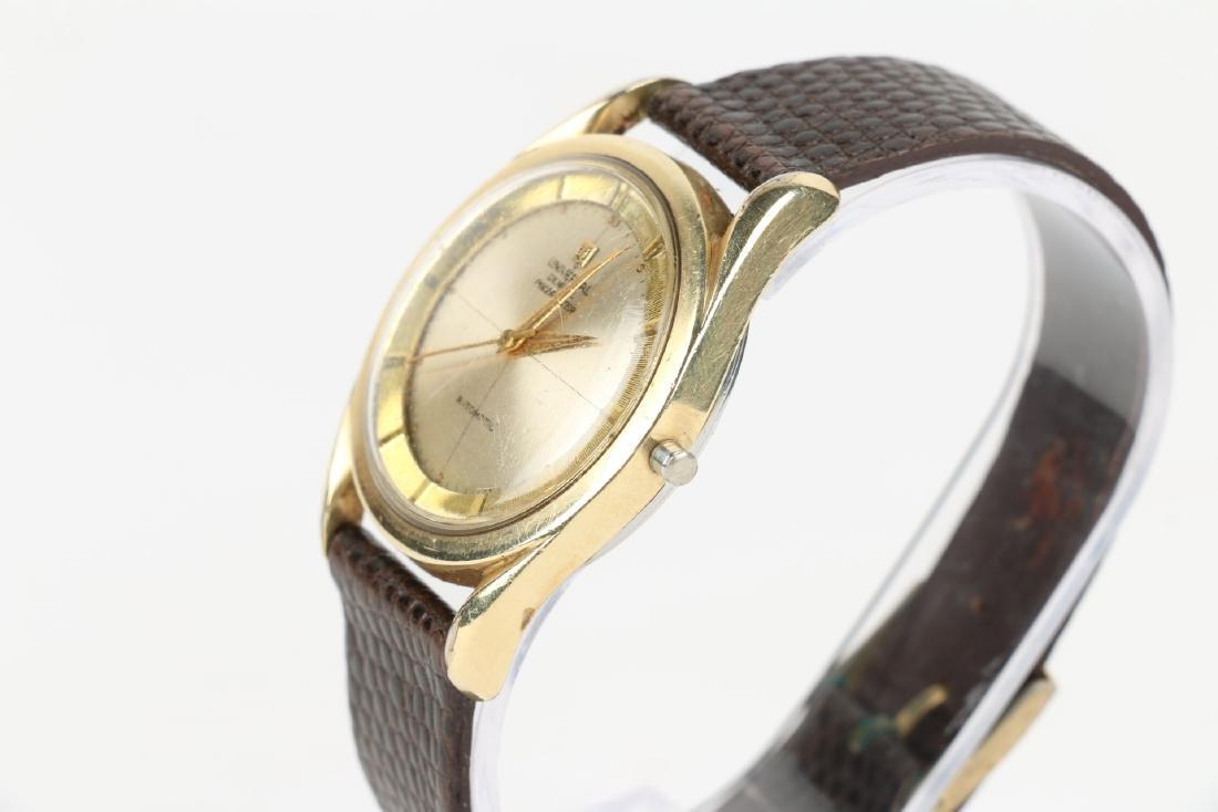 "Universal Geneve Automatic ""Polerouter"" Wristwatch - 2"