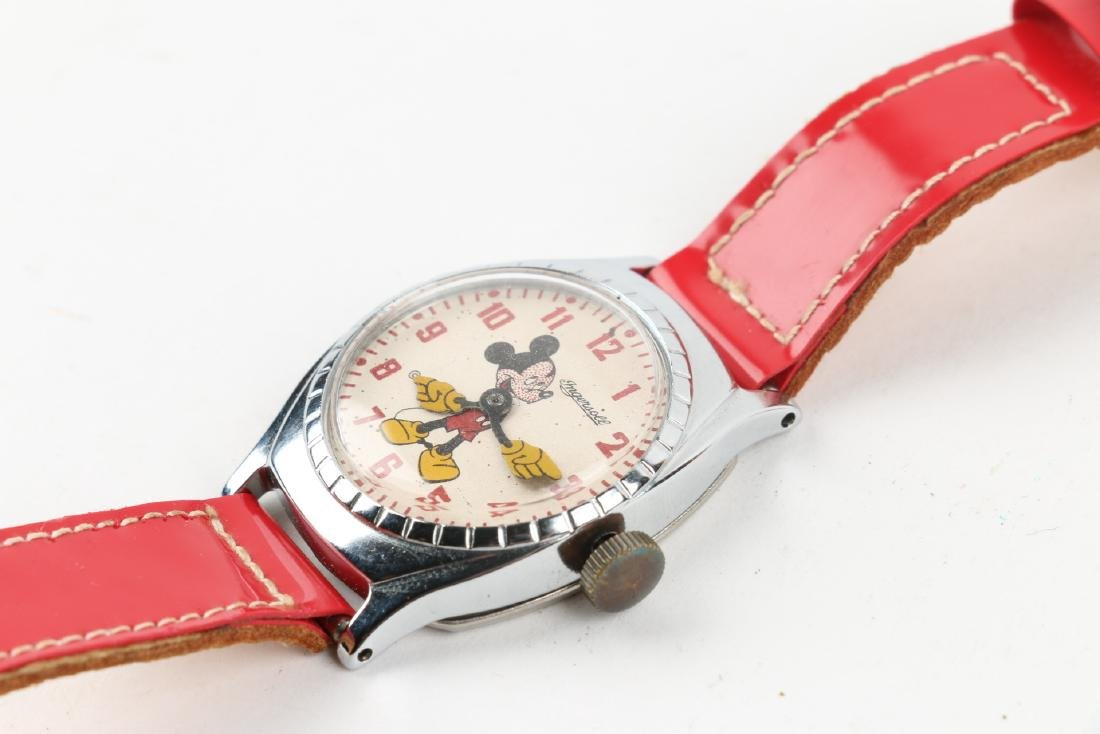 Ingersoll Mickey Mouse Character Wristwatch - 2