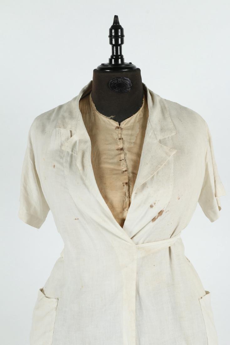 """Clawfoot Victorian """"Judy"""" Dress Form - 2"""